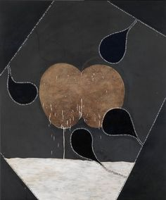 Thomas Zipp A.B.: ANATOMICAL TRANSGRESSION, 2011 Acrylic and oil on canvas 240 x 200 cm 94 1/2 x 78 3/4 ins