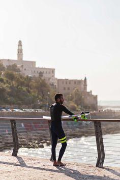 9 Reasons Tel Aviv Should Be Your Next Mediterranean Getaway