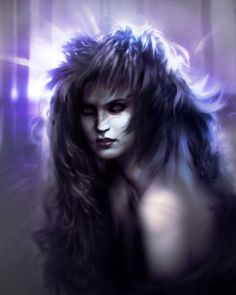 203 Best Fantasy Art in Andeavenor Gallery - Women images ...