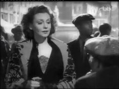 Take a breather and catch up with my video Campo de' Fiori (1942) https://youtube.com/watch?v=z4npcooOP7A
