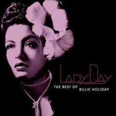 The Beldam...The Best of Billie Holiday