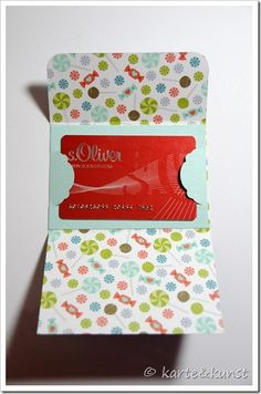 Thursday 16, August 2012VIP Thursday and Summer Mini Special - Day 4 Gift Card Holder _DSC9618