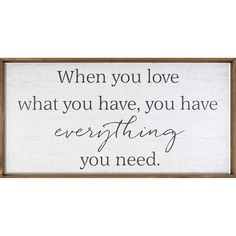Canvas Wall Art for Every Budget Art Texture, Tan Walls, Grandma Quotes, Monogram Decal, Gratitude Quotes, When You Love, Kitchen On A Budget, Home Wall Decor, At Home Store