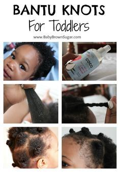 20 Super Sweet Baby Girl Hairstyles | Pinterest | Black baby girls ...