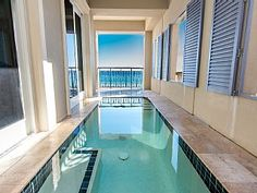 FRANGISTA ENCORE, GULF FRONT,PRIVATE POOL,PRIVATE BEACH,SLEEPS 18, LUXURY