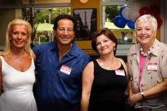 The French-American Business Council of West Florida has been an alliance member of Sister Cities Association of Sarasota since 2002. Photo is from the Bastille Day celebration in 2010