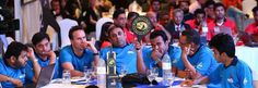 The Capricorn Commanders team plays at T20 Cricket Masters Champions League in Dubai, signs Michael Vaughan, celebrated batsman and former Captain of English cricket team: http://www.washingtonbanglaradio.com/content/125059215-actor-sohail-khan-and-parvez-khan-sign-england-skipper-michael-vaughan-capricorn-c#ixzz3vAHXqFhl  Via Washington Bangla Radio®  Follow us: @tollywood_CCU on Twitter