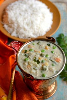 Lip-smacking delicious and gorgeous side dish Vellai Kurma recipe with detailed recipe with step-wise pictures. Hotel style Vellai Kurma or White Kurma. Coconut Chutney, Coconut Curry, Kurma Recipe, Best Side Dishes, Chapati, Mixed Vegetables, Fennel Seeds, Pressure Cooking, Quick Meals
