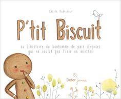 P'tit Biscuit – MC en maternelle Splat Le Chat, Biscuits, Petite Section, Conte, Place Card Holders, Album, Galette, Pain, Photos