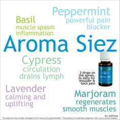 Aroma siez- want to use in a bath with epsom salt