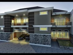 Settings - YouTube Simple House Plans, Homes, Mansions, House Styles, Interior, Design, Home Decor, Houses, Decoration Home