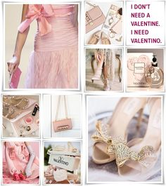 moodboard Valentino by AT