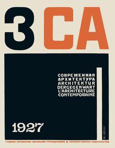 Contemporary architecture mag - Alexei Gan