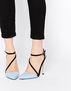 ASOS PRIMROSE Pointed Heels
