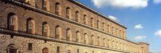 Pitti Palace including Costume Museum, Boboli Gardens etc