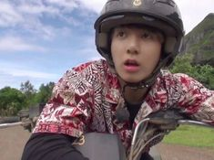 """hourly googie on Twitter: """"… """" Busan, Bts Bon Voyage, Hes Mine, My Other Half, Bts Reactions, One Day I Will, Emo Boys, About Bts, Googie"""