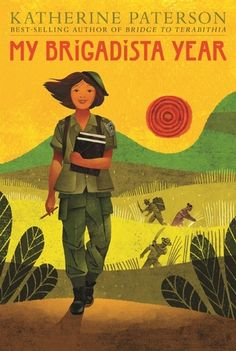 It's 1961 and Lora, 13, wants to volunteer to teach people how to read and write in rural Cuba, as part of Castro's reforms. But is it too much for a 13 year old?
