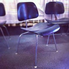 Vintage #design hunting! #dcm #eames
