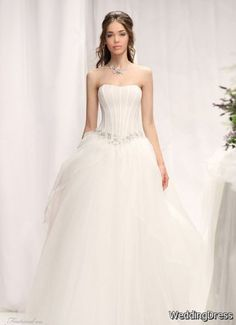 Emé di Emé Wedding Dresses Spring women's » WeddingBoard