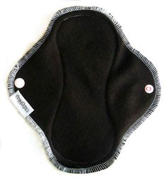 Reusable Cloth Lady Pads Sewing Pattern PDF by TeethyMcGeeDigitals, $3.50