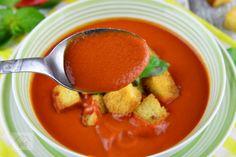 Thai Red Curry, Soup, Bun Bun, Ethnic Recipes, Soups