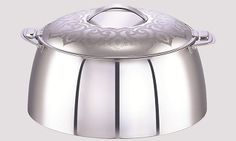Stainless Steel hotpots - SORAYA