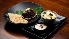MasterChef - Prawn Masala with Saffron Rice and Raita - Recipe By: Loki Madireddi - Contestant