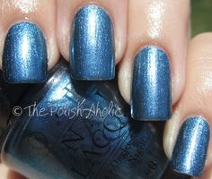 Aqua-holic-OPI Shimmer Into Summer Ulta Exclusive Summer Collection Swatches!