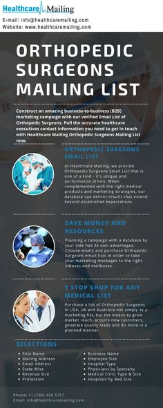 88 Best Healthcare Mailing Infographics images in 2018