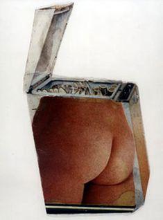 martha rosler: photos & photomontages: Photomontage, Dada Collage, Magazine Collage, Photoshop, Land Art, American Artists, Pop Art, Im Not Perfect, Sculpture