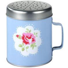 Provence Rose Flour Shaker Cath Kidston LOVE!  LZ