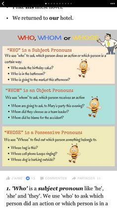 1993 best aprender ingles images on pinterest english grammar when its correct fandeluxe Image collections