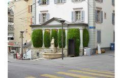 Pneumatic Garden Festival | Lausanne Jardins | Tire Garden | FHV and Adrian Zwingli