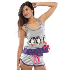 pijama feminino curto e justo - Pesquisa Google