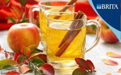 Русский чай из яблок   Кулинарные рецепты от «Едим дома!»