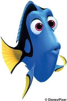dory from finding nemo - Google Search