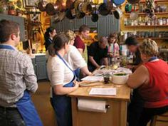 The Boston Area's Best Cooking Classes