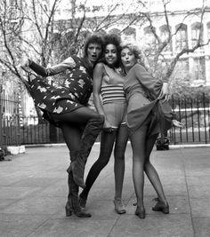 Mary Quant, Dresses, 1971