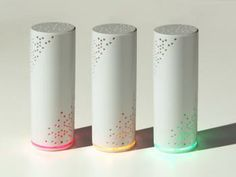 Alima, détecteur de polluants intérieurs (+ humidité et température). 169 euros