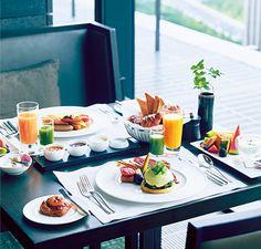 大人がわざわざ行きたい「しあわせ ホテルの朝ご飯」2017