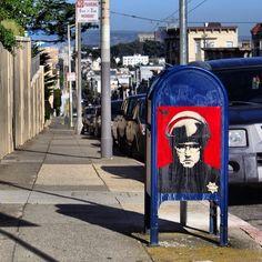 NILS WESTERGARD  ..  [San Francisco, USA 2014]