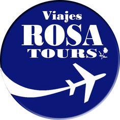 VIAJES ROSA TOURS / BUSTRIPS Agencia de viajes especializada en todo tipo de viajes y vacaciones