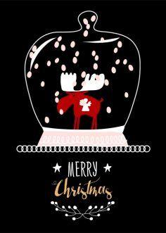 free customizable christmas cards size 148 x 210 mm tonomatograph