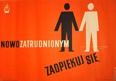Polish Posters, Illustrations And Posters, Nostalgia, Jokes, Humor, Signs, Funny, Retro Posters, Distortion