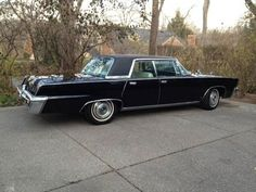 Chrysler Crown Imperial Classic Cars For Sale | All Collector Cars