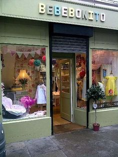 our beautiful shop!!!!