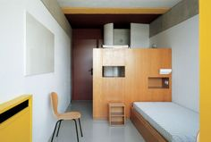 Maison du Bresil/ Lúcio costa  Le Corbusier, Paris