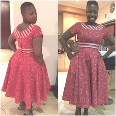 African Fashion Skirts, African Dresses For Women, African Print Dresses, African Print Fashion, African Attire, African Prints, Sepedi Traditional Dresses, Ankara Skirt And Blouse, Gowns