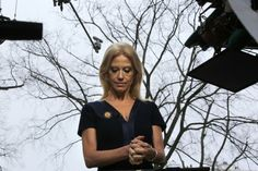 House Oversight Chairman says Kellyanne Conway was 'wrong' to promote Ivanka Trump's brand