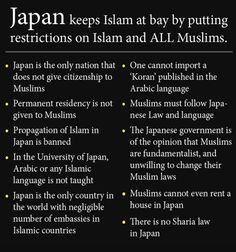 """Oak-Town☢Unfiltered™ on Twitter: """"Japan has zero tolerance for Islam and no one calls em White Supremacists but Steve King stands with Netherlands and liberals are up in arms https://t.co/6McG2qq8BB"""""""